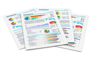 Improve Expense Management With Data Reports