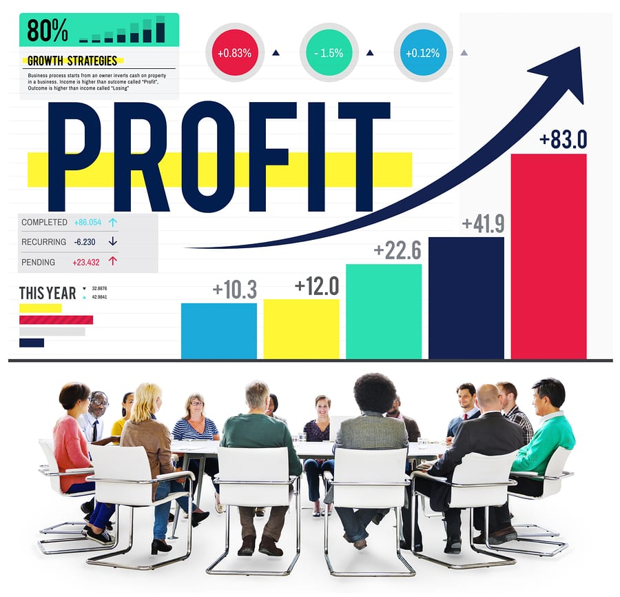 The Right Expense Software And Your Profits