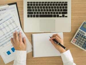 Using Expense Report Analytics To Detect Fraud