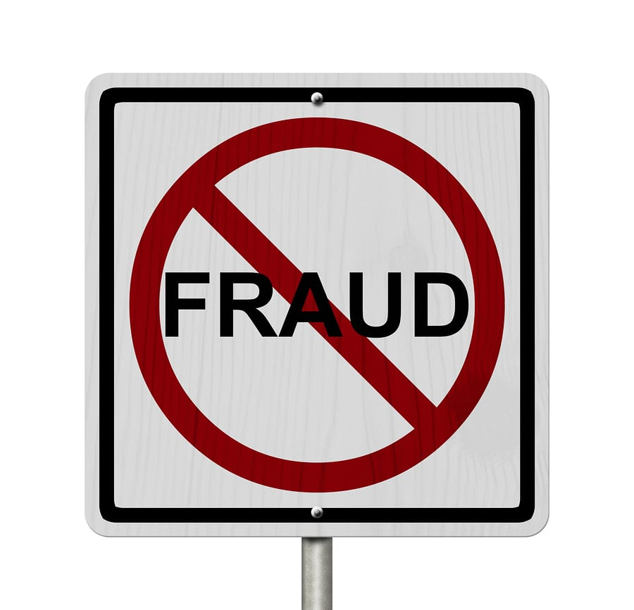 Fighting Expense Report Fraud