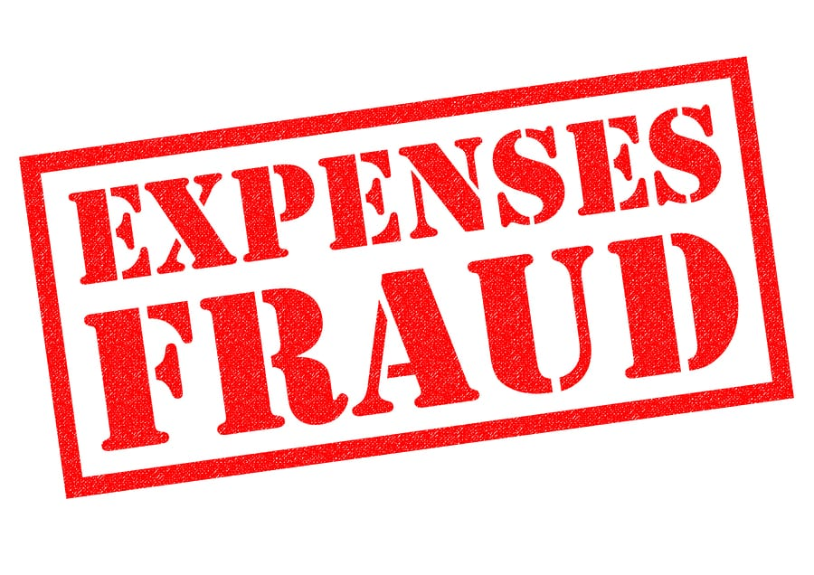 Signs That Employees Are Abusing Expense Reports
