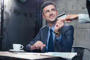 The Use Of Credit Cards In Expense Report Software