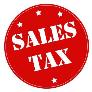 Don't Forget About Sales Tax
