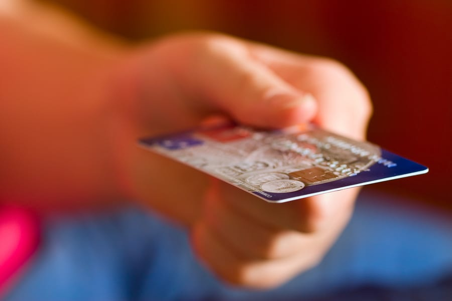 Credit Card Implementation In Expense Report Software