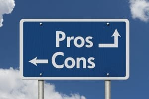 Pros And Cons Of Prepaid Cards For Employee Expenses