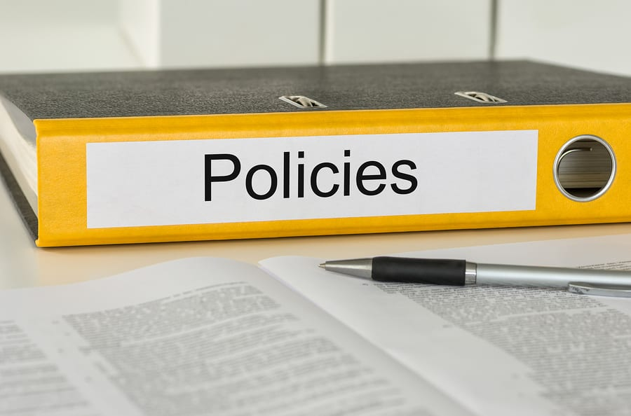 Working Out An Expense Policy Helps Everyone