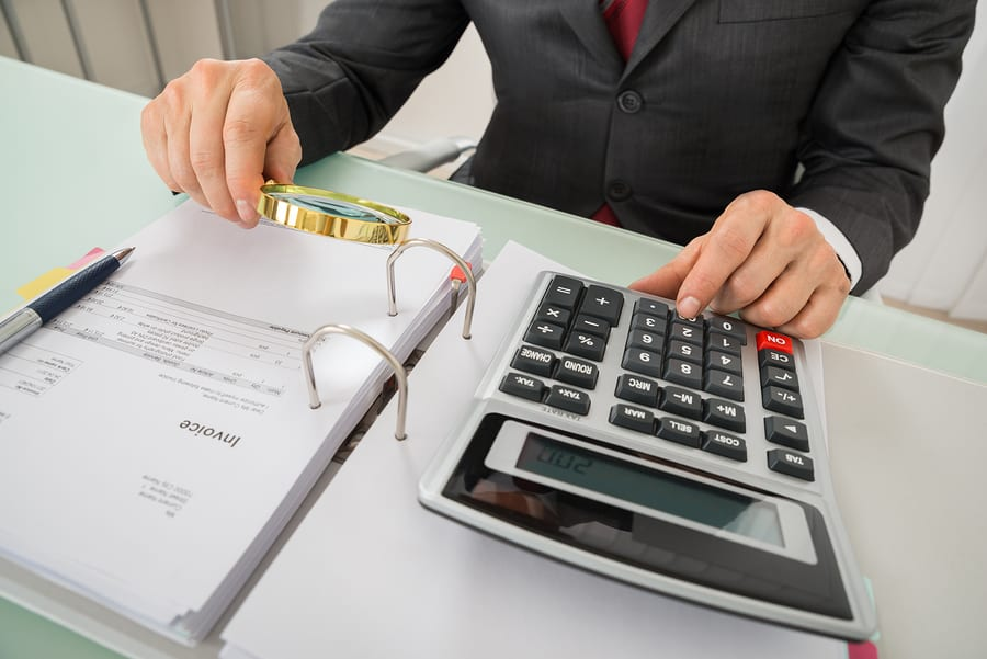 Fraudulent Expense Claims Can Be Difficult To Combat