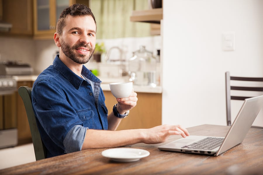 Can Stay-At-Home Workers File Expense Reports?