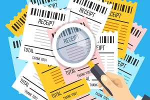 Top 3 Benefits Of Having Receipt Imaging Within Your Expense Reporting Software
