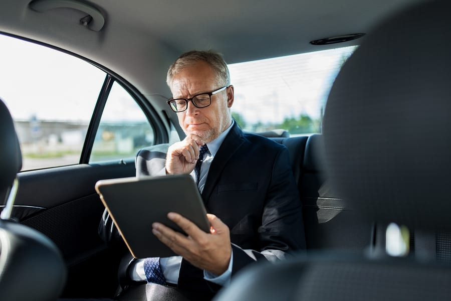 What Mobile Access Means For Expense Management