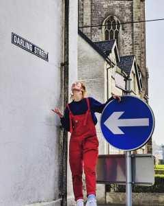 Enniskillen, Fermanagh, The Big Telly, Creative shops, Townhall Street, Shop local