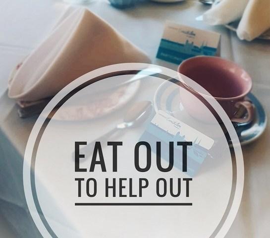 Eat Out Help Out, Enniskillen, Restaurants
