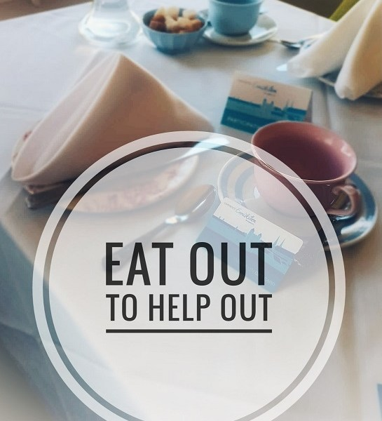 Eat Out Help Out, Enniskillen, Restaurants
