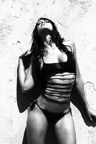 Dania Ramirez Graces This Months Maxim Experience It All