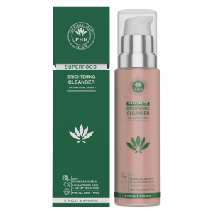 PHB Superfood Cleanser | with Pomegranate & Hyaluronic Acid