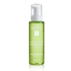 Éminence Acne Advanced Cleansing Foam