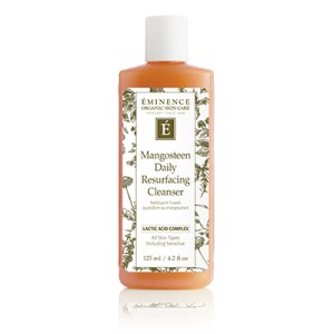 Éminence Mangosteen Daily Resurfacing Cleanser