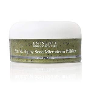 Éminence Pear & Poppy Seed Microderm Polisher