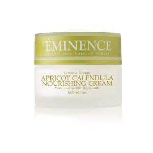 Éminence Apricot Calendula Cream