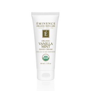 Éminence Vanilla Mint Hand Cream
