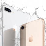[Test] iPhone 8 Argent 64 GB