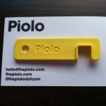 [Test] Support pour iPhone 4, Piolo