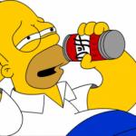 Envie d'une Bière Duff ?