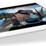 l'iPad 2 fait son show