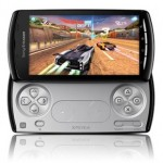 [PsP Phone] Sony Xperia Play pointe son nez