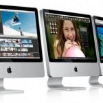 Nouvelle Gamme iMac pour le 3 Mai ?