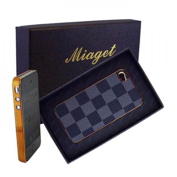 Coque iPhone 4 Miaget