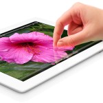 Le new iPad arrive Vendredi 16 Mars
