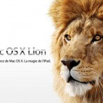 Mac OSX Lion disponible aujourd'hui