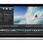 Première pub pour le MacBook Pro Retina