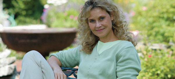 Maureen Whitehouse