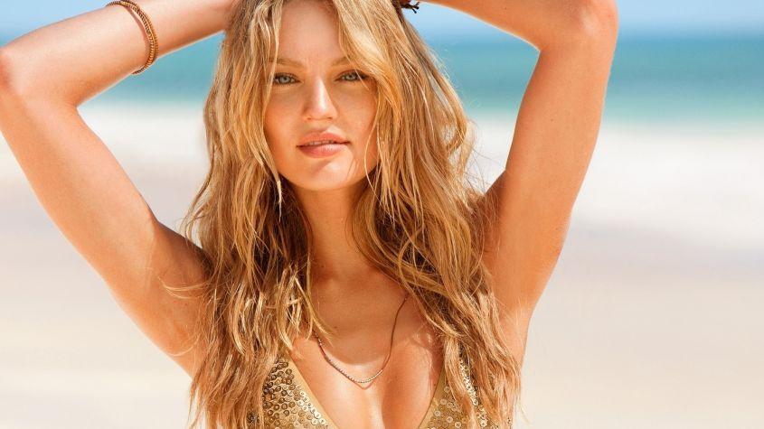 Beach Waves e Flat Waves: Tra i trend più in voga della moda capelli 2017