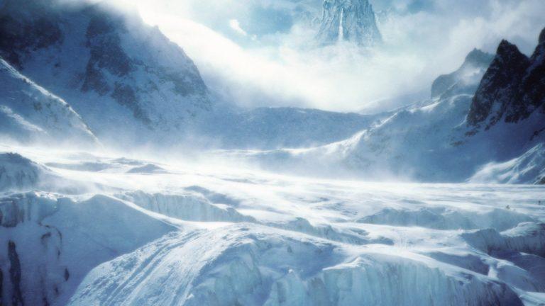 BLONDE ICE : Quado il biondo diventa ghiaccio