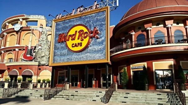 Hard Rock Cafe Orlando | Experience Kissimmee