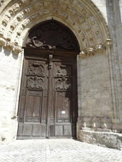 saint nicolas church blois