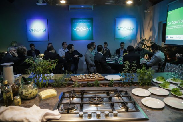 Eventos Corporativos | Experience Lounge