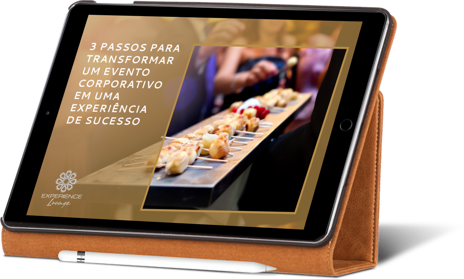 Ebook Eventos Corporativos