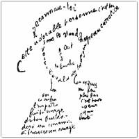 La poesia visiva di Apollinaire