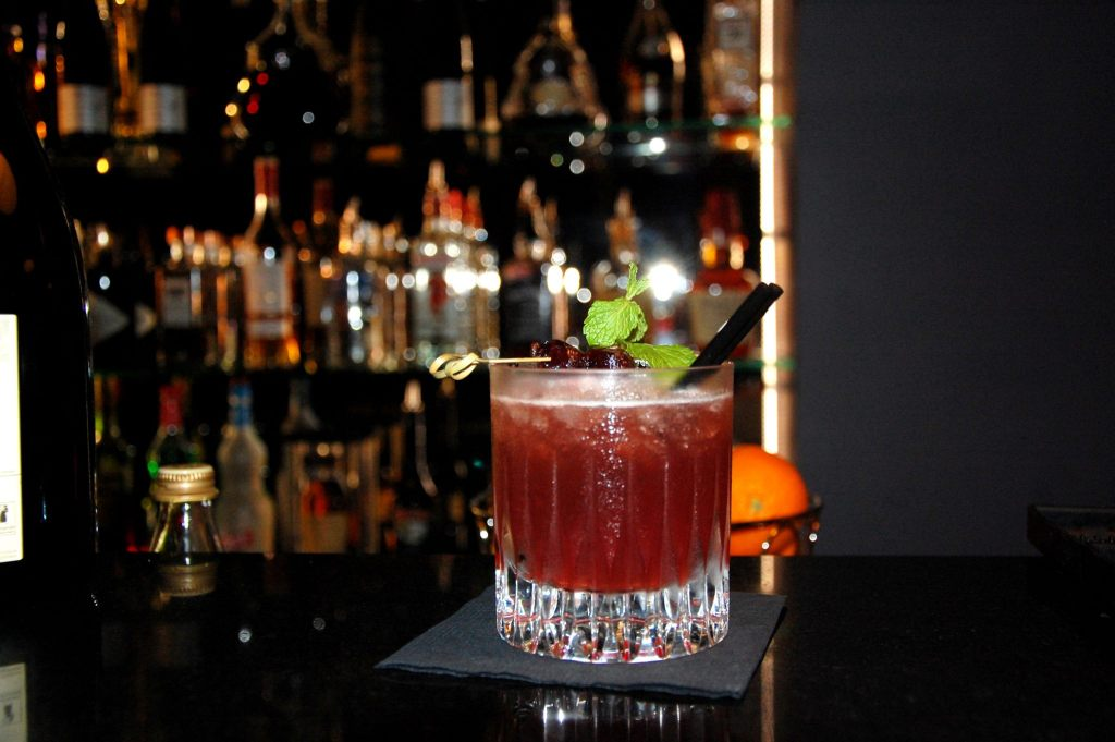 Mon cocktail : le Velvet (source : Steaking)