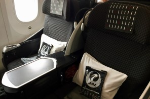My Experience with Japan Airlines Business Class