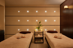 Paris: A Haven of Relaxation at the Spa Le Burgundy by Sothys