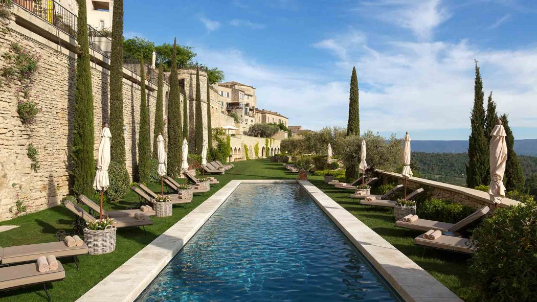 Ultimate Luxury In The Luberon La Bastide De Gordes Experiences