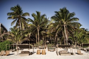 Mexico: The Best Luxury Hotels in Tulum