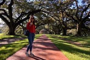 Road Trip in Louisiana, USA: A Two-Week Itinerary through the Plantations