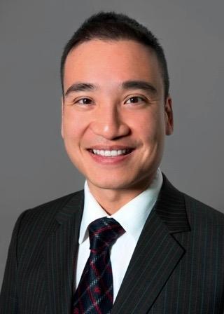 Larry Leung Biography Pic / Experience The Skies / Urban Toronto / Retail Insider