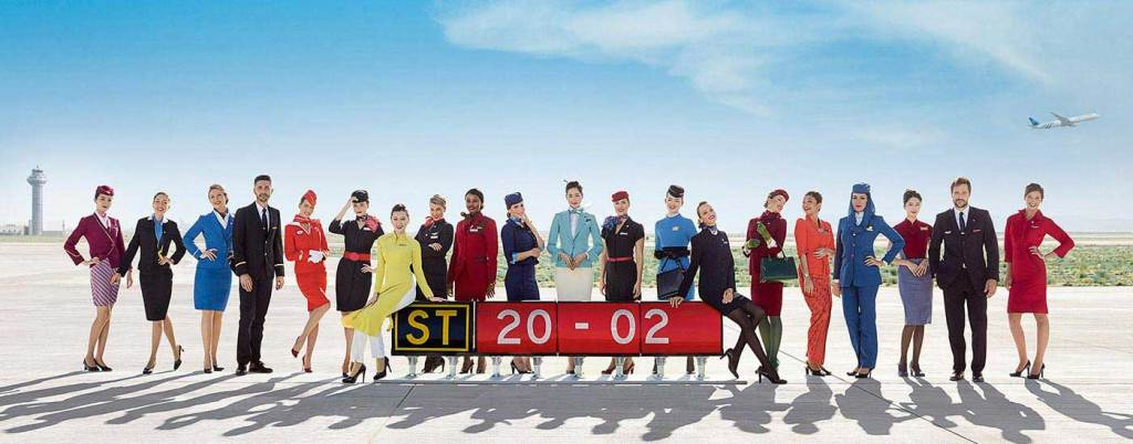 SkyTeam Airline Members